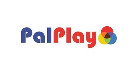Logo hračky PalPlay