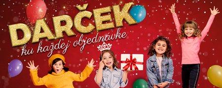 Darčeky už pred Vianocami: Nakúpte a získajte darček navyše