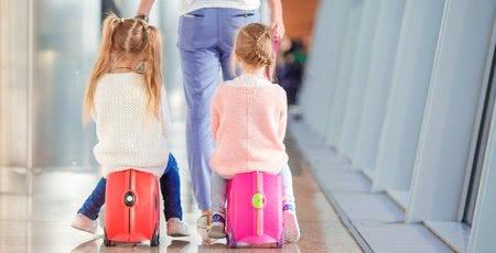 Mackovci sa chystajú na letnú dovolenku s deťmi