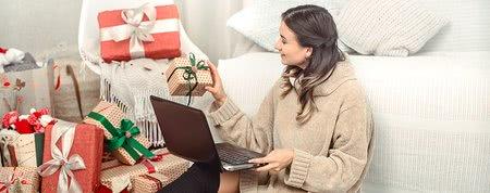 I v e-shopu můžete stát v řadě: nakupte dárky v předstihu a vyhněte se stresu