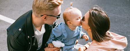 4 stiluri parentale: vă recunoașteți în cel puțin unul?