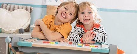 Školské tabule a lavice: Nevyhnutný doplnok izby každého školáka