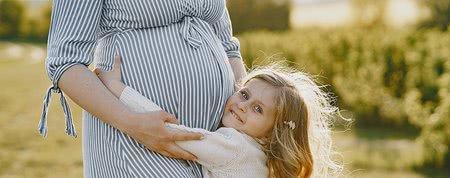 Těhotenství týden po týdnu: 29. týden