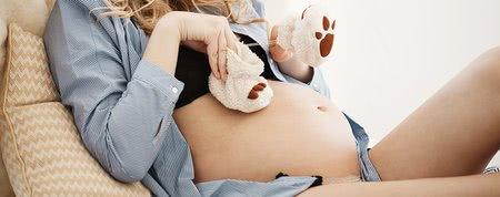Tehotenstvo týždeň po týždni: 26. týždeň