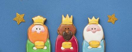 Přinesli zlato, kadidlo a myrhu. Co ještě (ne)víte o Třech králích?