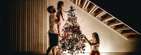 Historie Vánoc: Odkdy děti dostávají dárky a proč je oslavujeme v prosinci?
