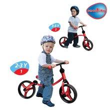 smarTrike 1051500 červené odrážadlo Running Bike 2v1 od 2 rokov