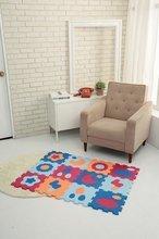 Podlahové koberce pro miminka