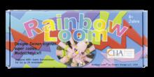 20204 Rainbow Loom StarterSet front