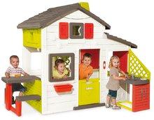 Domečky pro děti