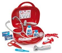 Dětské lékařské vozíky