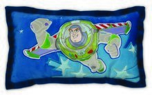 Vankúšik WD Toy Story Ilanit 42*28 cm modrý