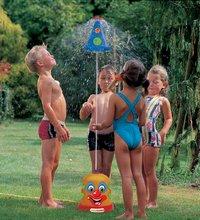 Hračky a hry na záhradu
