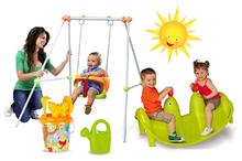 Hojdačky pre deti