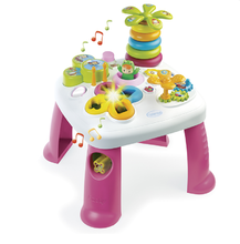 Interaktivní hudební stoly