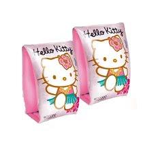 MONDO 16319 Hello Kitty nafukovací rukáv