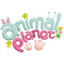 Logo 2 animal planet