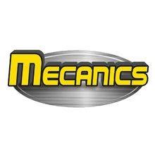 Logo ecoiffier mecanics 2018