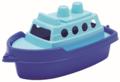 Loďky a člunky k vodě