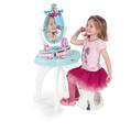 Detský kozmetický stolík