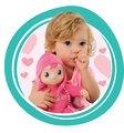 Bábiky pre dievčatá
